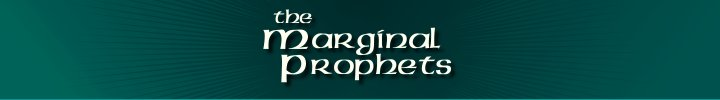 The Marginal Prophets - Celtic, Scottish and Irish Folk, Live Music, Live Entertainment